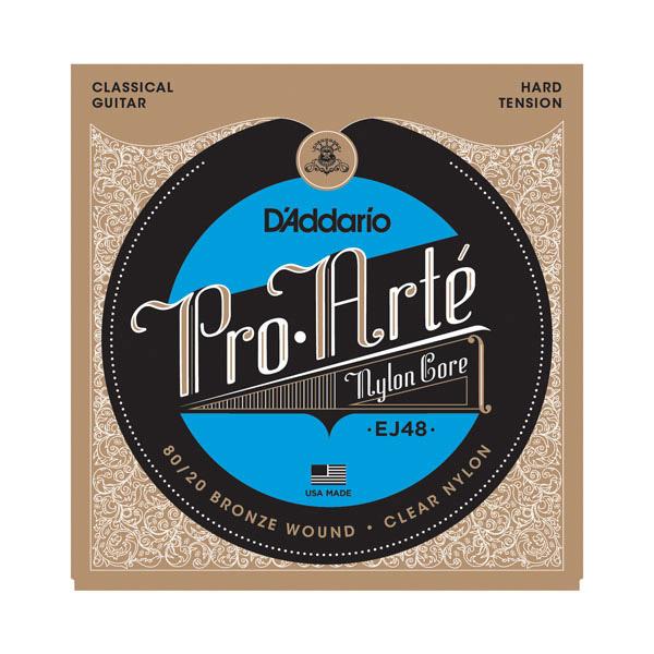 سیم گیتار Daddario مدل Pro Arte Ej48