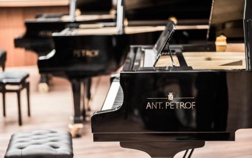 پیانو آنت پتروف