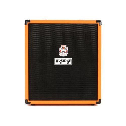 امپ Orange مدل Crush Bass 50