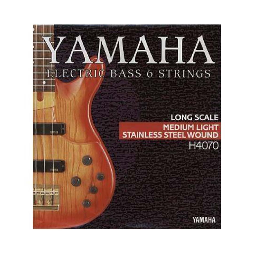 سیم گیتار Yamaha مدل H4070