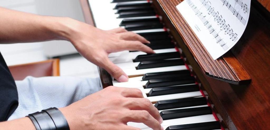 نکاتی برای تمرین پیانو