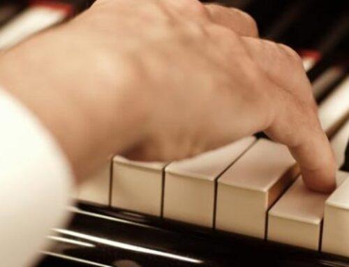 اصول نگهداری از پیانو