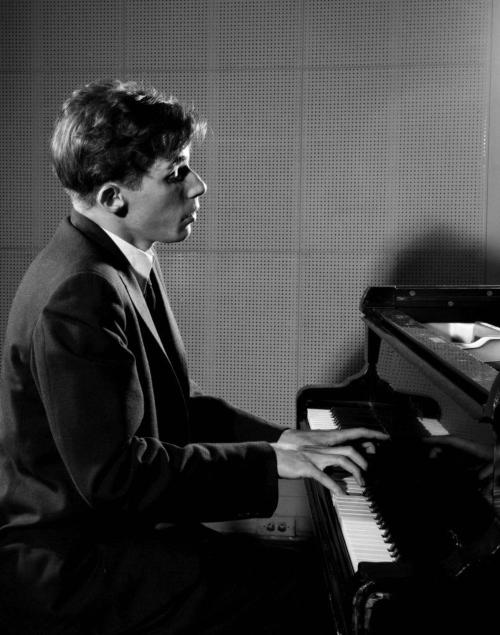 گلن گولد، پیانیست مشهور قرن 20