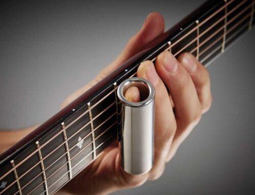 اسلاید گیتار چیست؟