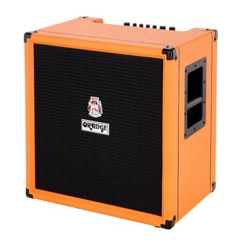 امپ Orange مدل Crush Bass 100