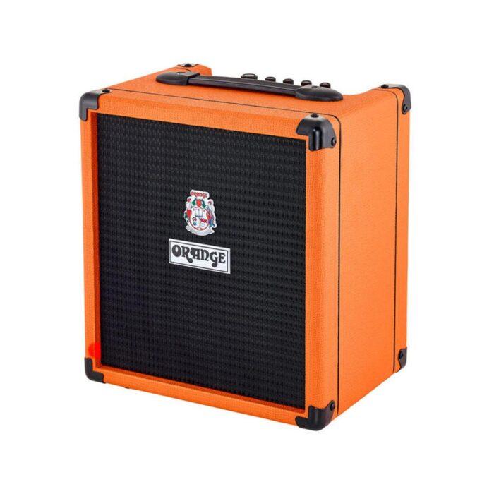 امپ Orange مدل Crush Bass 25