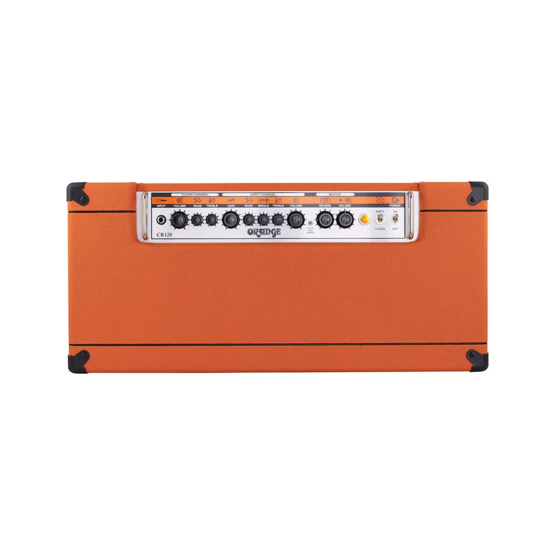 امپ Orange مدل Crush Pro 120 Combo
