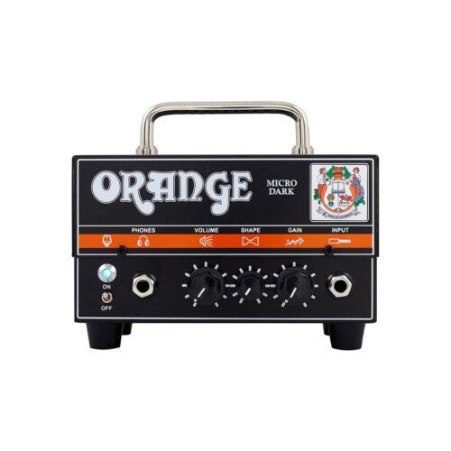 مینی هد امپ Orange مدل Micro Dark