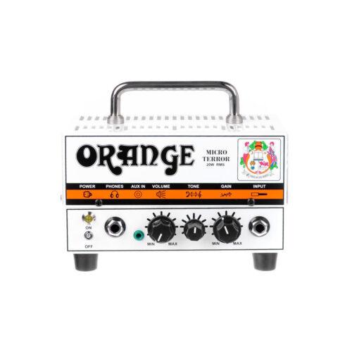 مینی هد امپ Orange مدل Micro Terror