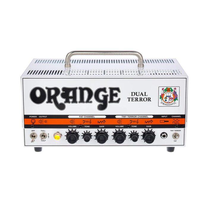هد امپ Orange مدل Dual Terror
