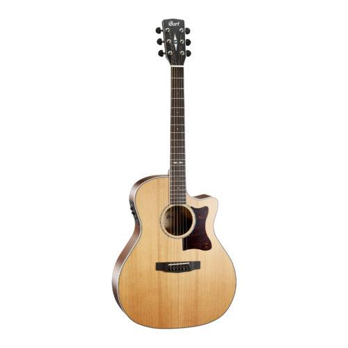 گیتار آکوستیک Cort مدل GA5F-BW-NS