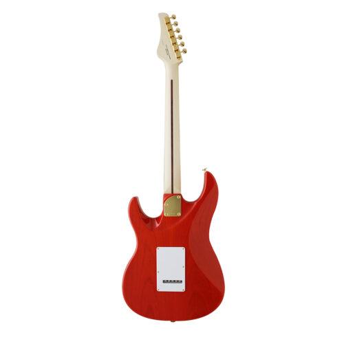گیتار الکتریک FGN مدل EOS-FM-R VVQ