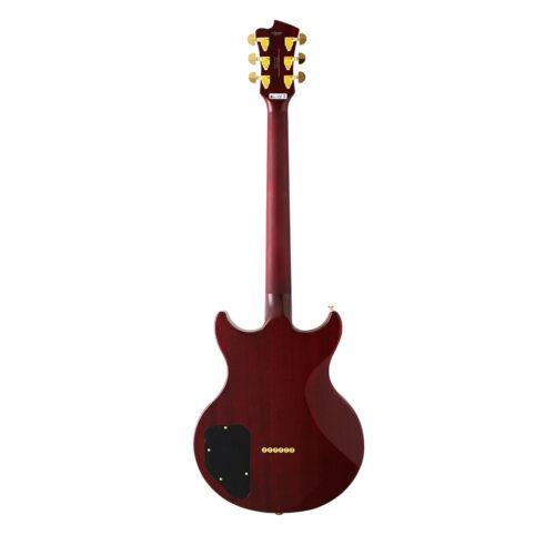 گیتار الکتریک FGN مدل ERS-FM-R CSQ