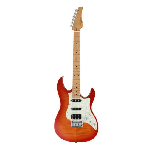 گیتار الکتریک FGN مدل JOS-FM-M FBT