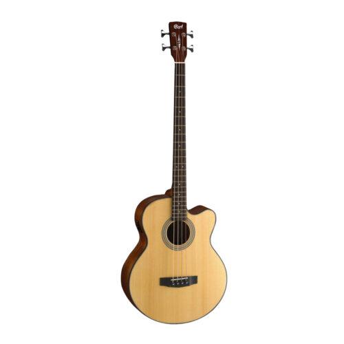 گیتار بیس آکوستیک Cort مدل SJB5F W