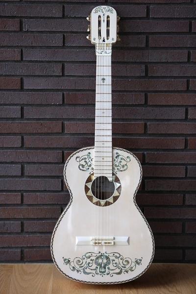 گیتار کوردوبا- کوکو