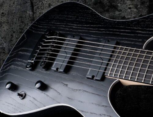 گیتارهای (FGN (FujiGen