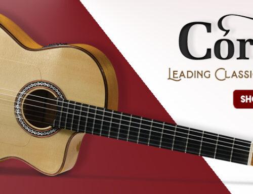 درباره گیتارهای کوردوبا