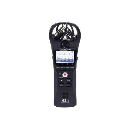 ریکوردر صدا Zoom مدل H1n