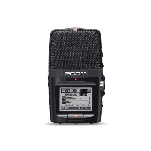 ریکوردر صدا Zoom مدل H2n