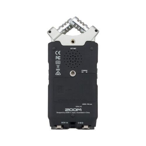 ریکوردر صدا Zoom مدل H4n pro