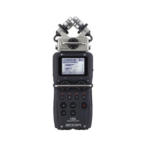 ریکوردر صدا Zoom مدل H5