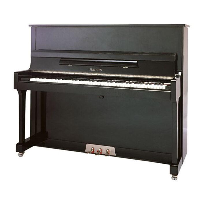 پیانو آکوستیک دیواری Hailun مدل HU-125