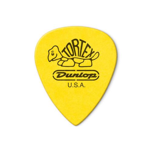 پیک گیتار Dunlop مدل Tortex Jazz III 462T