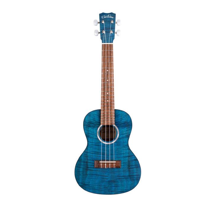 یوکلله Cordoba مدل 15CFM Sapphire Blue