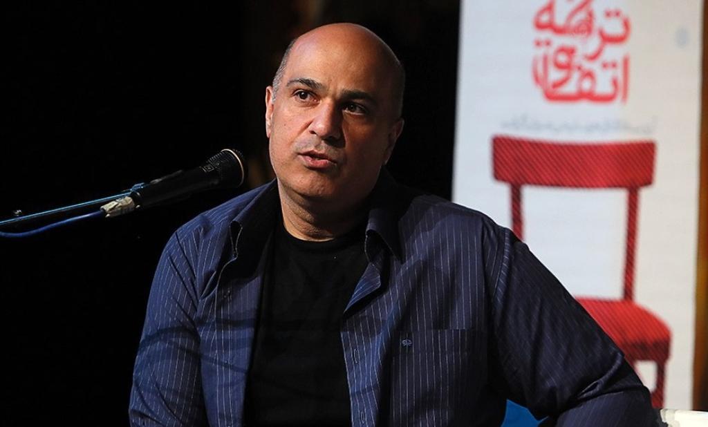 محمدرضا چراغعلی