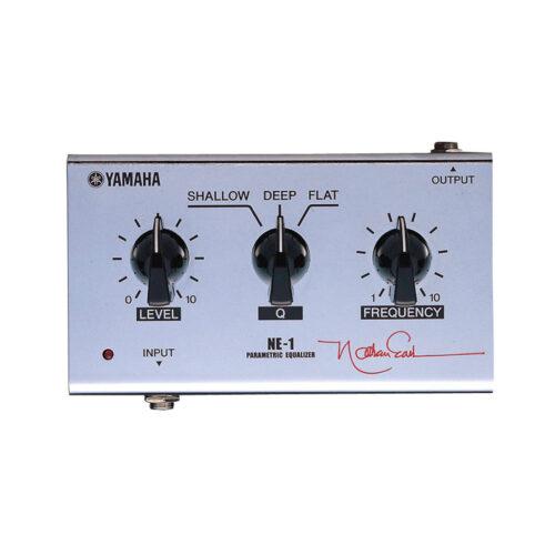 افکت گیتار باس Yamaha مدل Parametric EQ NE-1