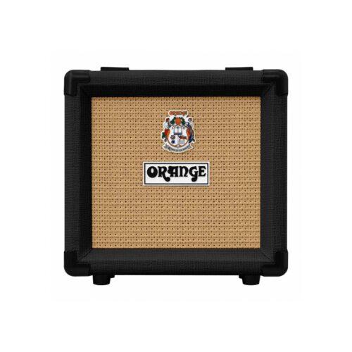 کابینت آمپلی فایر Orange مدل PPC 108 BK