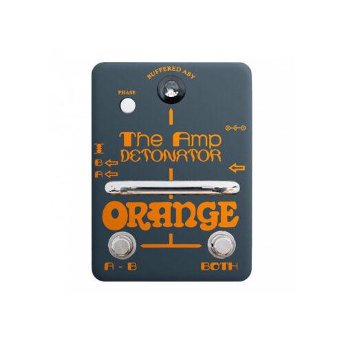 یونیت Orange مدل Amp Detonator Buffered