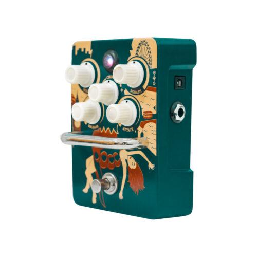 یونیت Orange مدل Kongpressor Compressor