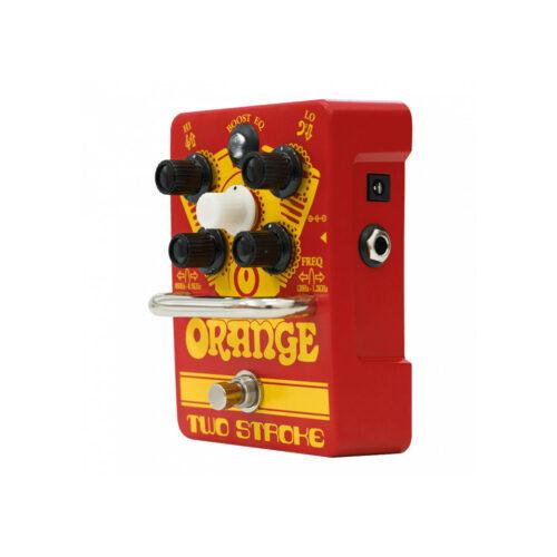 یونیت Orange مدل Two Stroke Boost EQ