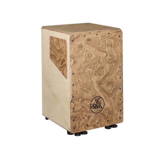کاخن Lotus مدل Secret Box