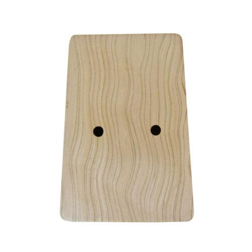کالیمبا Lotus مدل 17Cream Wood