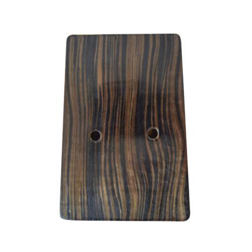 کالیمبا Lotus مدل 17Dark Brown Wood