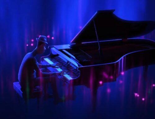انیمیشن «روح» برندهی جایزهی بهترین موسیقی فیلم