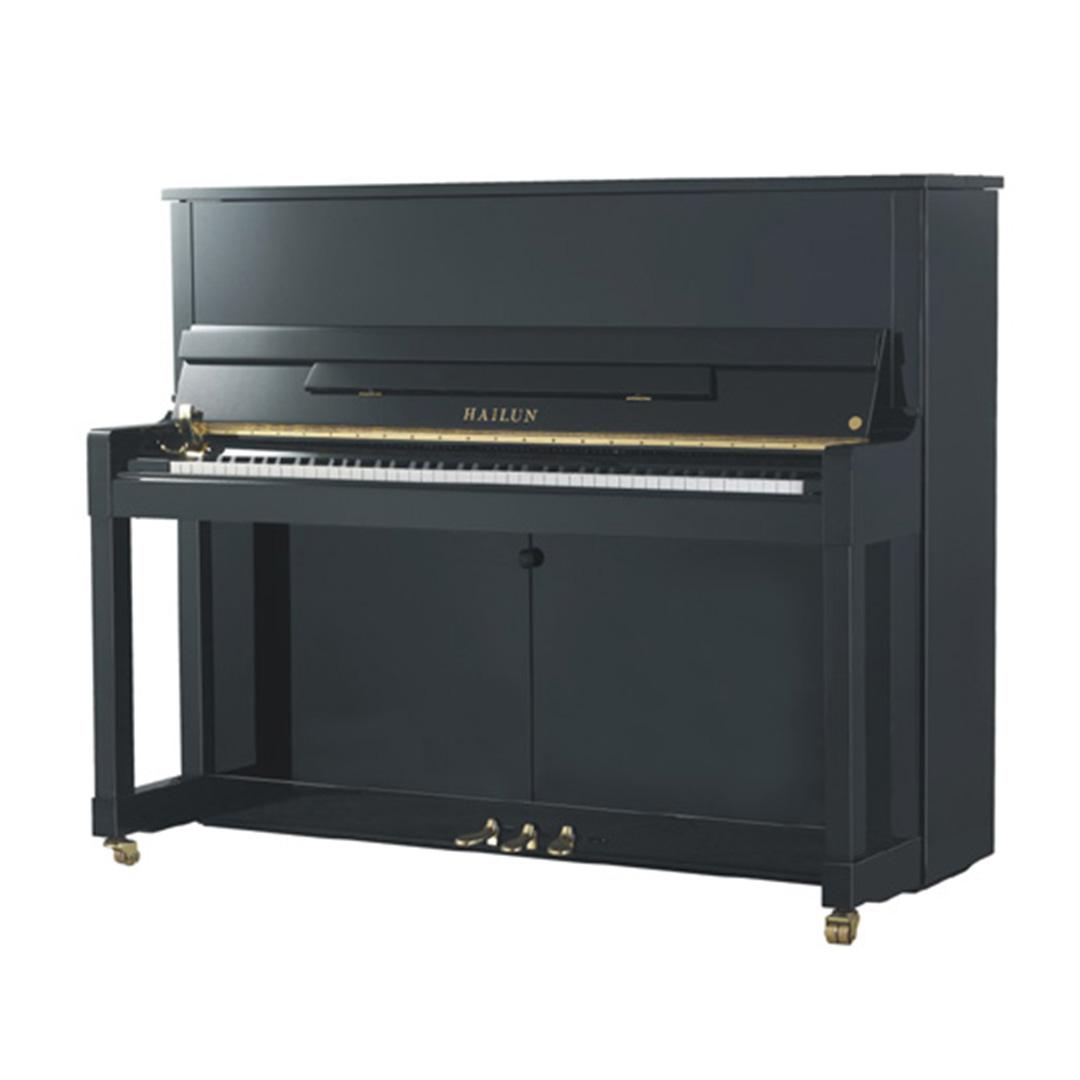 پیانو آکوستیک دیواری Hailun مدل H-1P