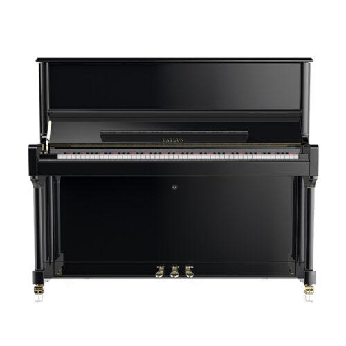 پیانو آکوستیک دیواری Hailun مدل H-5Pپیانو آکوستیک دیواری Hailun مدل H-5P