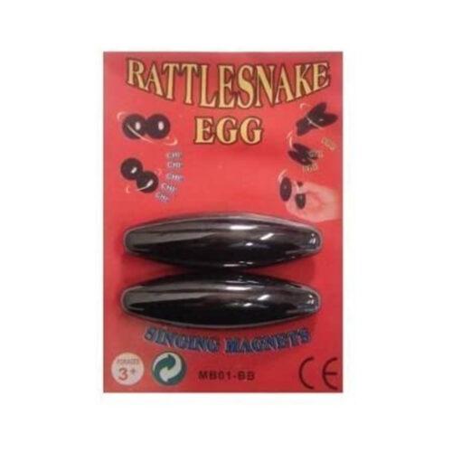 آهنربا زنگی Terre مدل Rattle Snake