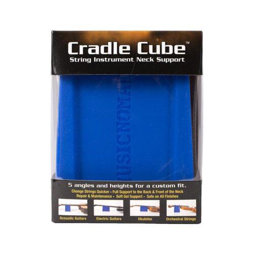 ساپورت دسته گیتار Music Nomad مدل Cradle Cube MN206