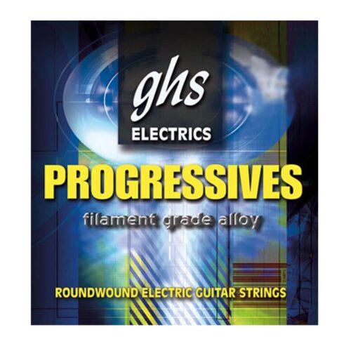 سیم گیتار GHS مدل PRL 10-46