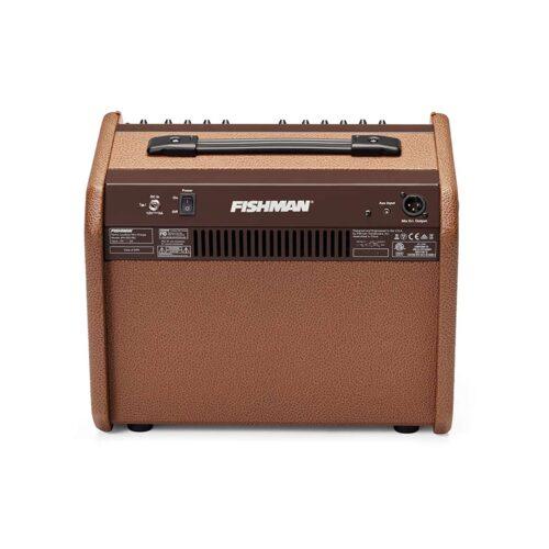آمپلی فایر Fishman مدل Loudbox Mini Charge