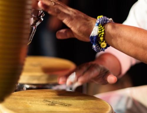 تاریخچهی موسیقی سالسا