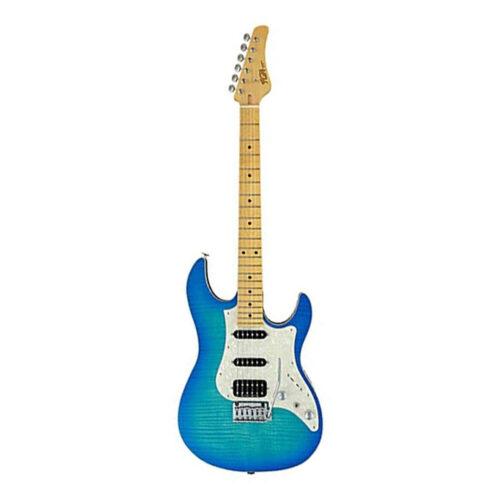 گیتار الکتریک FGN مدل JOS-FM-M OBT