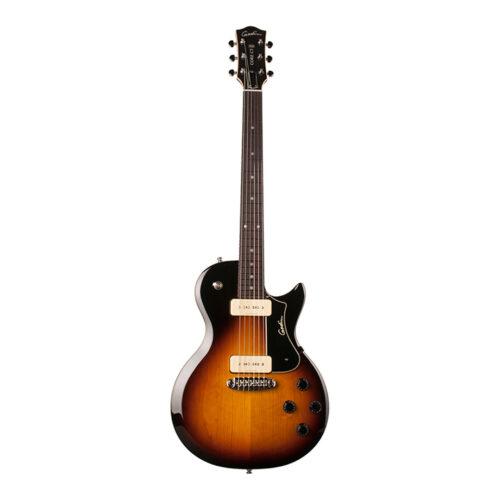 گیتار الکتریک Godin مدل Core CT HB Sunburst GT