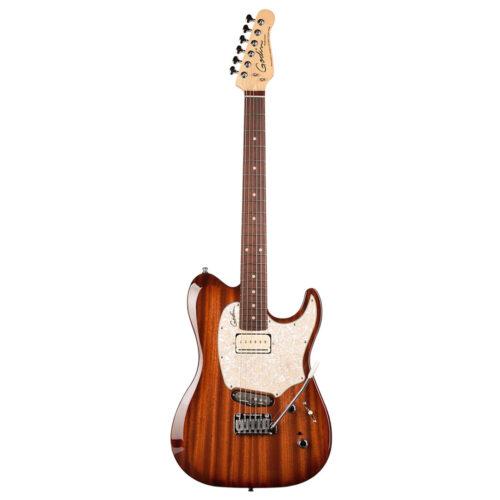 گیتار الکتریک Godin مدل Passion Custom Whiskey Burst RN