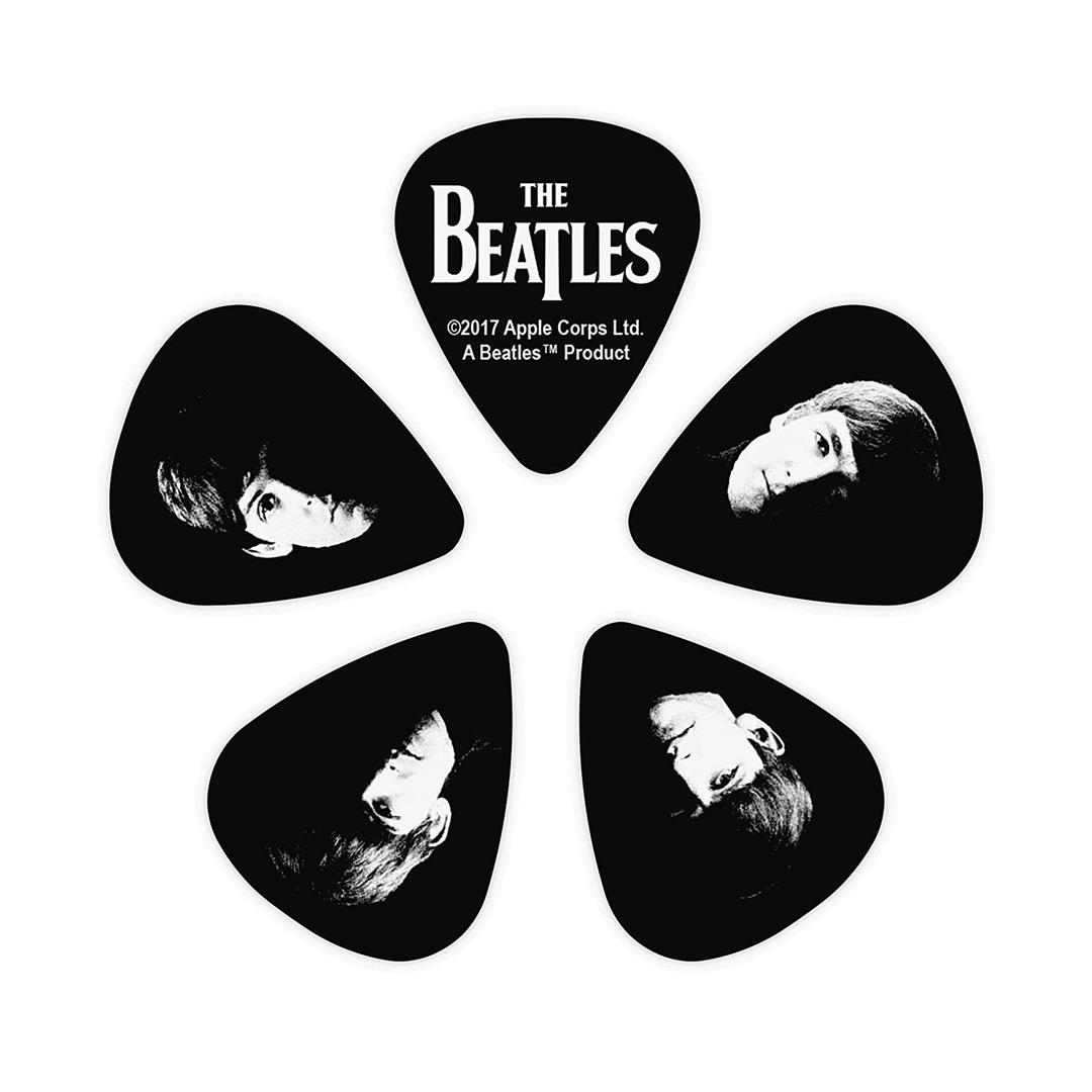 پیک گیتار DAddario مدل Planet Waves Beatles 1CBK6-10B2